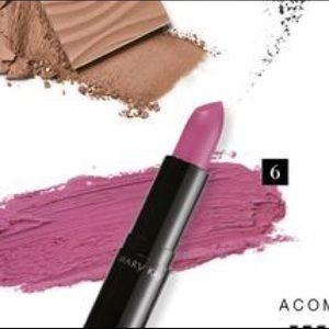 Mary Kay® Gel Semi-Matte Lipstick Rosa Fresco